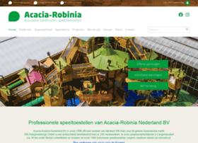 acacia-robinia.nl