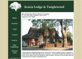 acacialodge.co.uk