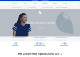 acad-write.eu