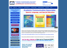 acadcom.com