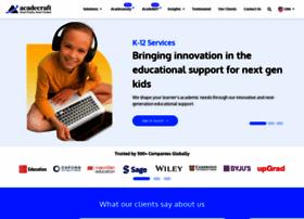 acadecraft.com