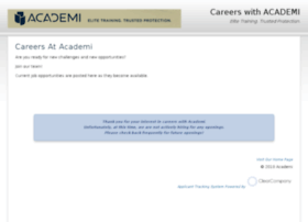 academi.hrmdirect.com