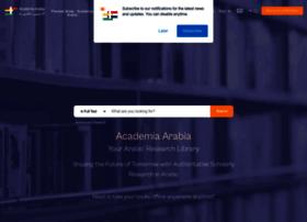 academia-arabia.com