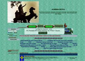 academia-celtica.niceboard.com