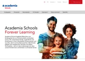academia-gymnasium.ch