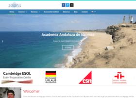 academia.andaluza.net