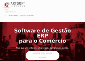 academia.artsoftsistemas.com.br