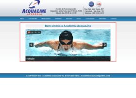 academiaacqualine.com.br