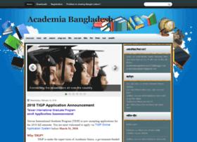 academiabangladesh.com