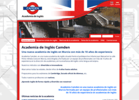 academiacamden.com