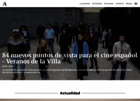 academiadecine.com