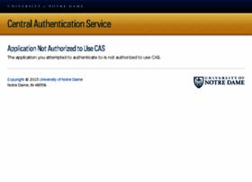 academic-eforms.nd.edu