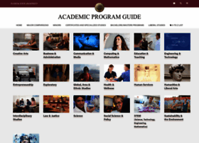 academic-guide.fsu.edu
