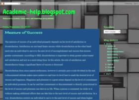 academic-help.blogspot.com