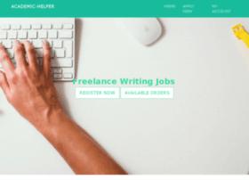 academic-helper.com