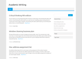 academic-writing.net