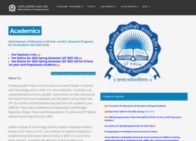 academic.iiti.ac.in
