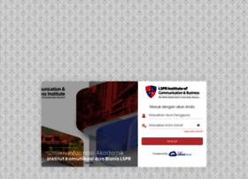 academic.lspr.edu