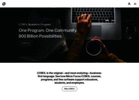 academic.microfocus.com