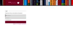 academic.signavio.com
