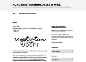 academic.wlu.edu