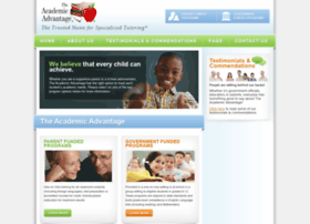 academicadvantage.com