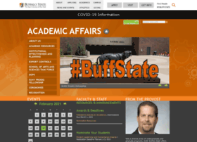 academicaffairs.buffalostate.edu