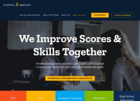 academicapproach.com