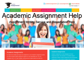 academicassignments.co.uk