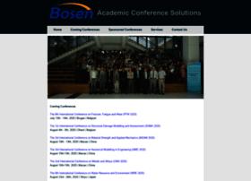 academicconf.com
