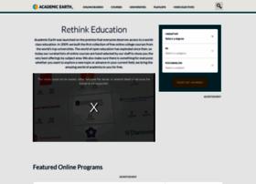 academicearth.com