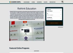 Academicearth.org