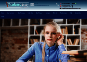 academicessaywriters.com