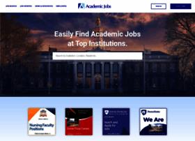academicjobstoday.com