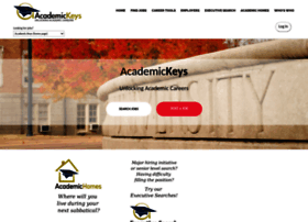 academickeys.com