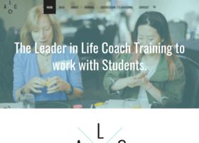 academiclifecoaching.com