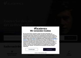 academics.de