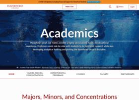 academics.haverford.edu