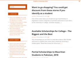 academicscholarships.online