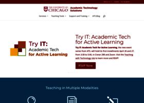 academictech.uchicago.edu