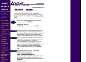 academictermpapers.com