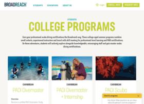 academictrekscollege.com