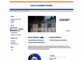 academicworks.cuny.edu