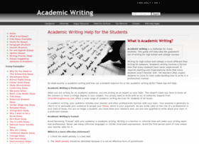academicwriting.wikidot.com