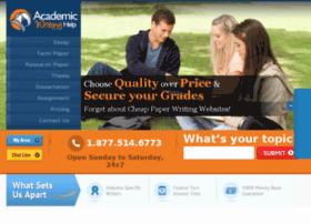 academicwritinghelp.org