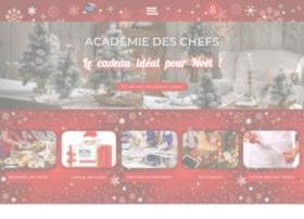 academie-des-chefs.com