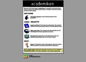 academiken.com