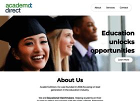 academixdirect.com