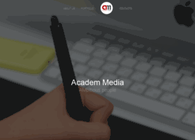 academmedia.com