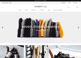 academy-clothes.co.uk